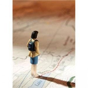 Business Moderation: Landkarte
