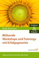 Ratgeber Fachbuch Workshop Training Moderation Tipps Design Praxis