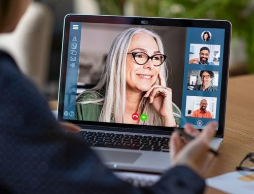 Technical equipment tips for video conferences