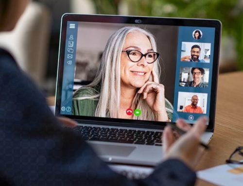 Tipps zur Technikausstattung für Video Konferenzen